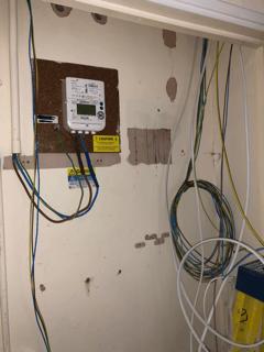 Electrical Rewiring London