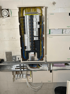 Fuse board replacements London & Kent